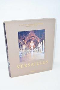 Book Art Versailles L Magnus