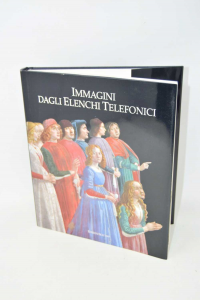 Book Art Images Give It Elenchi Telephone Numbers L Edizioni Seat