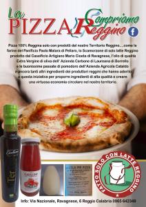 Pizza Compriamo Reggino