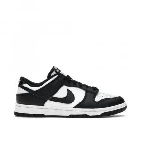 Nike Dunk Black e White