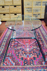 Glass Coffee Table For Living Room