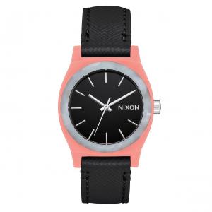 Orologio Nixon Medium Time Teller Leather. 30mm.