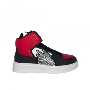 Brian Mills sneakers Mid 367H