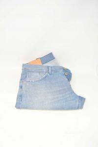Jeans Man Dondup Size.35