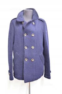 Jacket Man Roy Rogers Blue Size.52