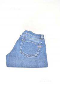 Jeans Woman Diesel Size.25