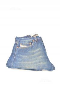 Jeans Woman Diesel Size.26