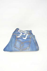 Jeans Woman Calvin Klein Jeans Size.28
