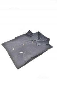 Shirt Man Levis Black Size .xl