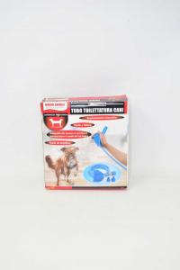 Tubo Toilettatura Cani Mondo Animali Nuovo