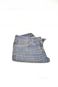 Jeans Donna D&H Scuri Tg 40