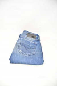 Jeans Donna Diesel Mod. Ronhy Tg 27 32