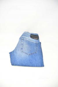 Jeans Donna Diesel Mod. Doozy Tg 27 32 M