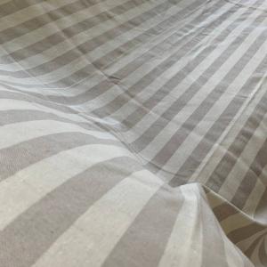 Telo Granfoulard copritutto Riga beige 280 x 360