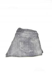 Jeans Donna Replay Neri Mod. Luz W29 L32