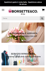 Storeden theme - mobile preview - Professional seller